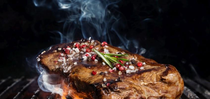 Jak przygotować mięso na grilla