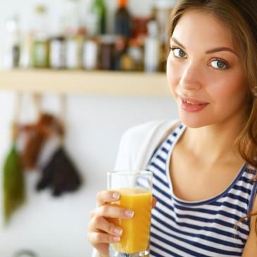 Wszystko, co powininaś wiedzieć i piciu świeżych soków