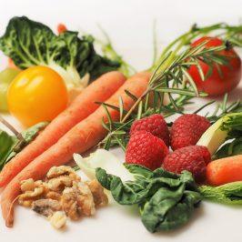 Dlaczego powinno się jeść zdrową żywność