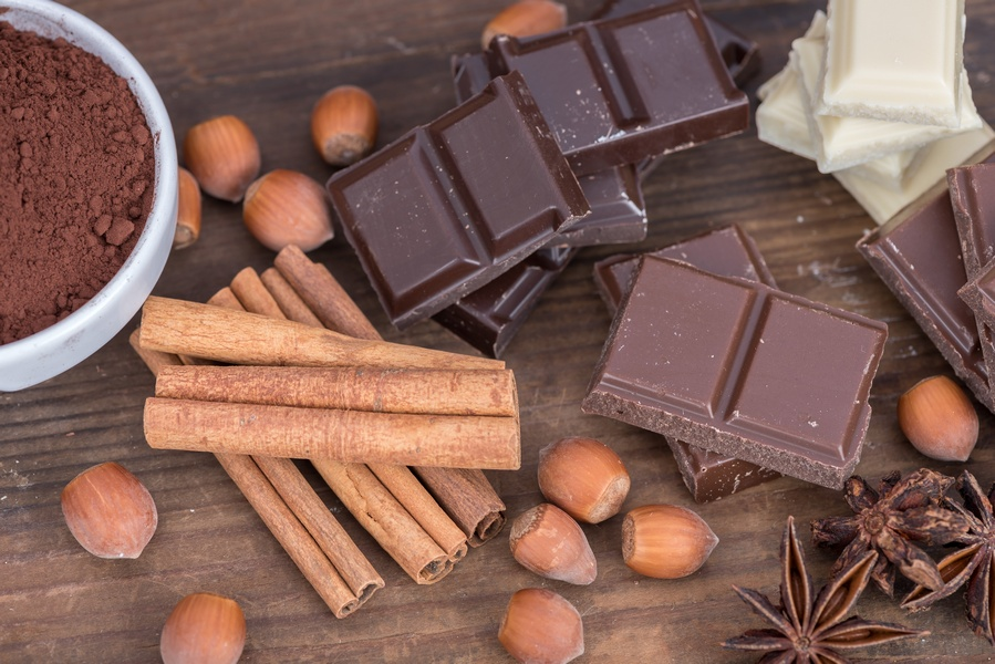 Niech gorzka czekolada będzie suplementem witaminy B